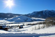 Lot 12 Anderson Drive | Crested Butte, CO