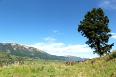 Lot 13 Luisa Lane Crested Butte South