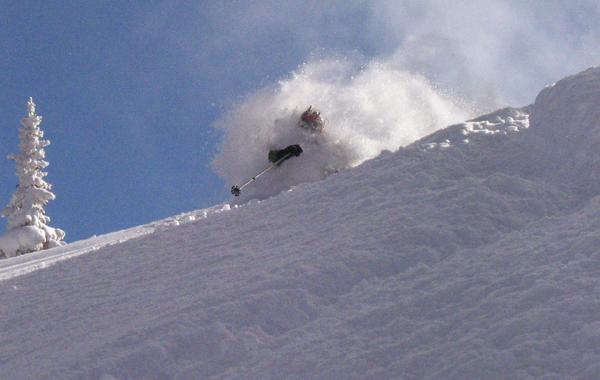ski RE