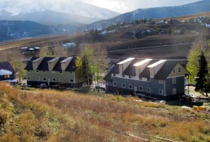 Chadlington Crested Butte Condos