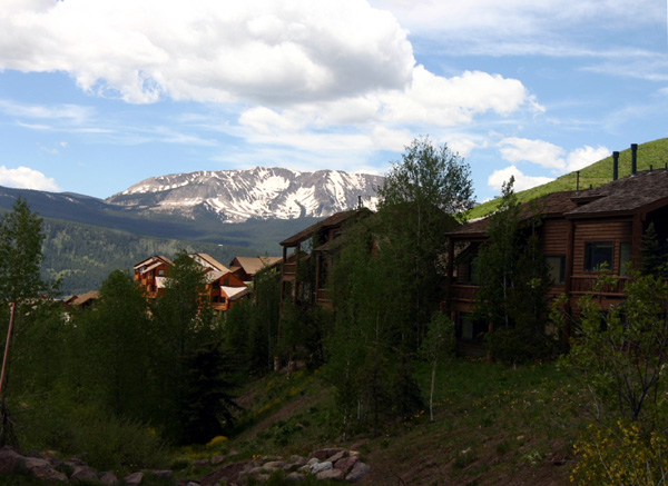 villas condos crested butte colorado real estate