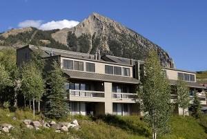 mountain edge condos crested butte