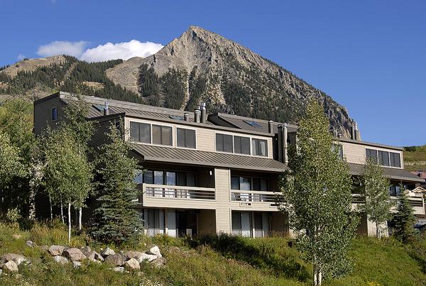 mountain edge condos crested butte real estate