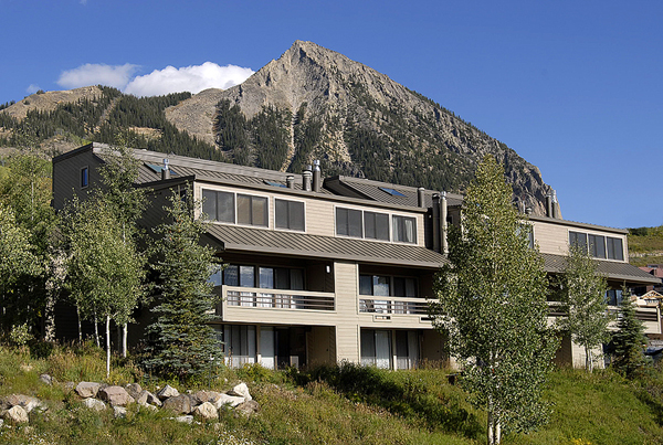 mountain edge condos crested butte real estate