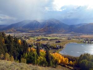 Skyland real estate Crested Butte, CO