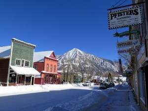 Crested Butte short term rental regulations