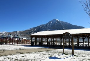 Crested Butte Rainbow Park
