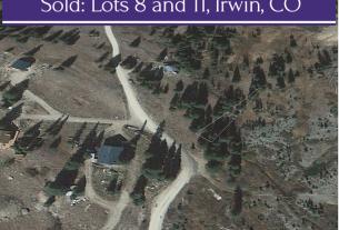 Irwin land