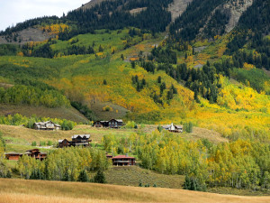 Overlook Crested Butte
