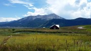 Saddle Ridge Crested Butte Real Estate
