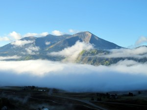 Sunlight Ridge Crested Butte