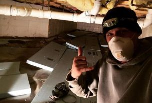 Bart Laemmel B2 Building Science Forensic Carpenter
