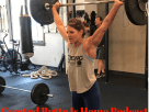 Carrie Jo Chernoff Hicks Synergy Athlete Crested Butte Podcast