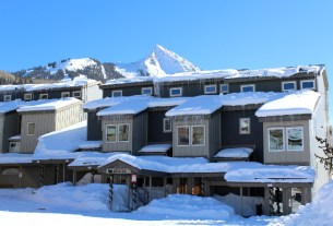 crested mountain condos crested butte