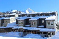 crested mountain condos crested butte colorado real estate