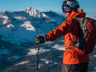 turner petersen crested butte backcountry skiing podcast