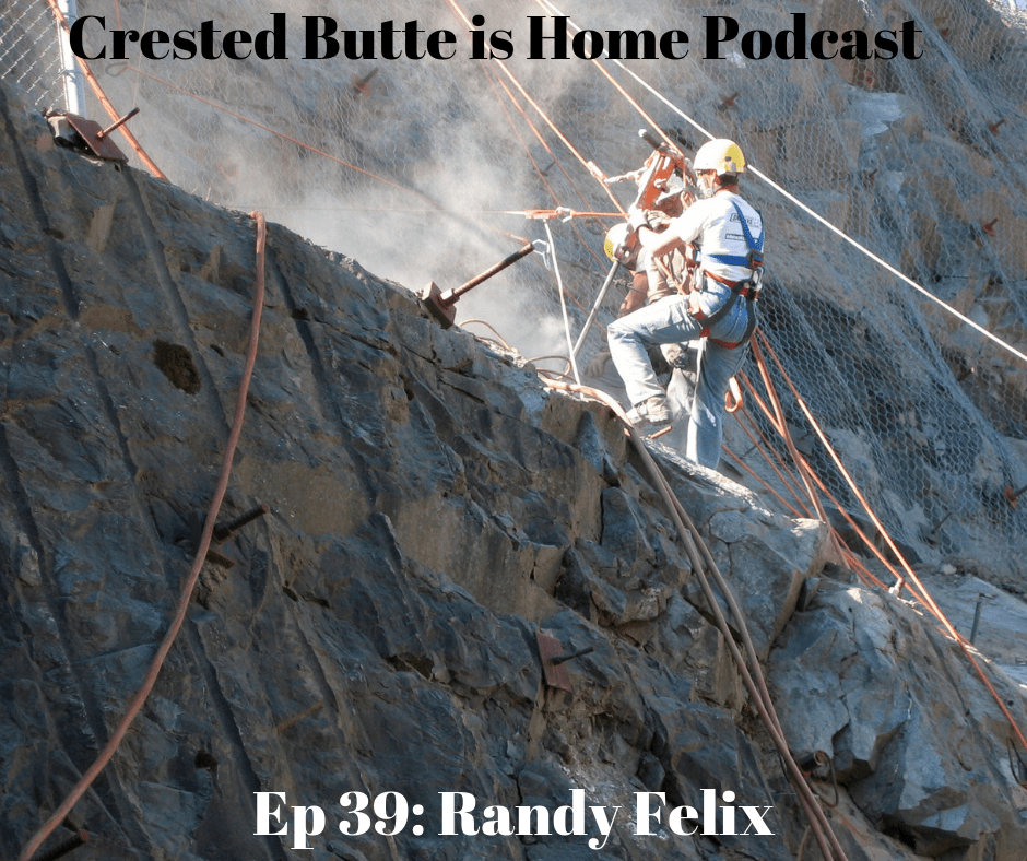 randy felix crested butte fire department crested butte search and rescue