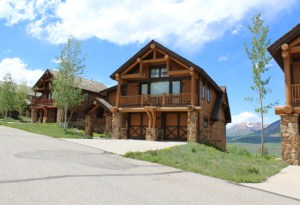 wildhorse at prospect real estate crested butte CO