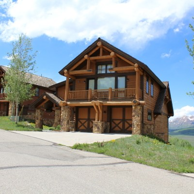 Crested Butte Neighborhood Spotlight:  Wildhorse at Prospect