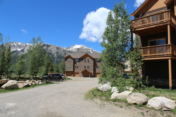 stallion park condos crested butte real estate