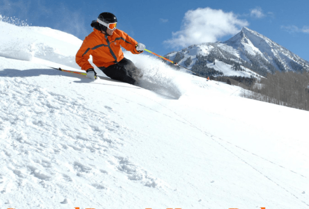 Jay Prentiss Crested Butte