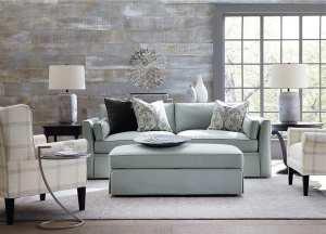 Crest Furniture Living Room