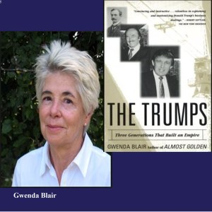 gwenda blair and trump