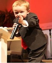 mic predicator