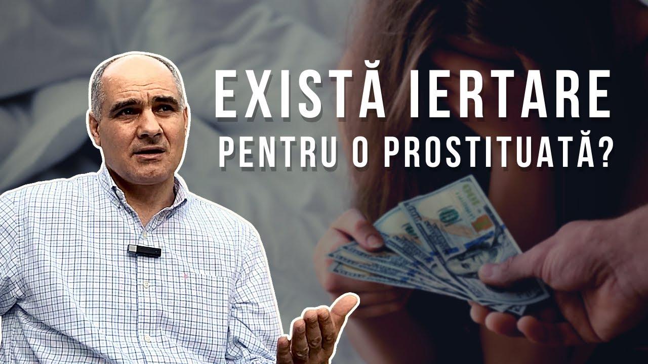 Prostituatele și Împărăția lui Dumnezeu | Pastor Vasile Filat