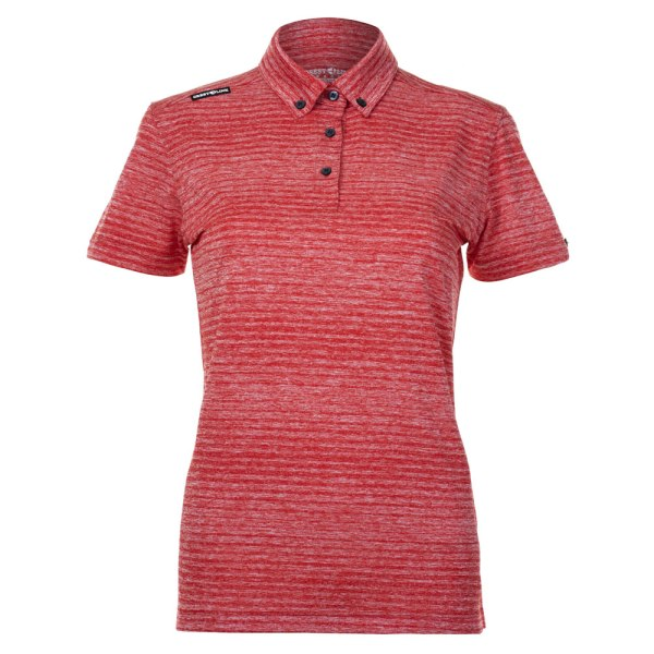 Ladies Polo 60380808-Red