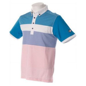 Mens Polo 80-1209 - Blue Moon