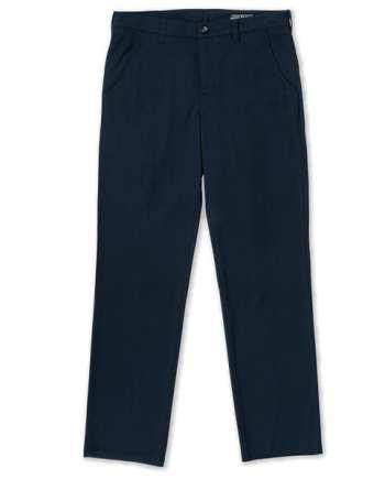 Mens Long Pants - Navy