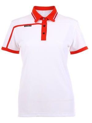 Polo 60-380534 White/Orange