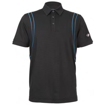 Mens Polo 80380705 Black