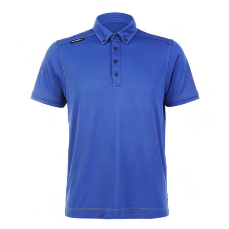 Mens Polo 80380717 Blue