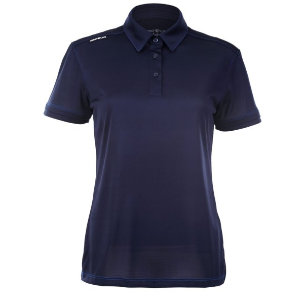Ladies Polo 60380749 - Navy