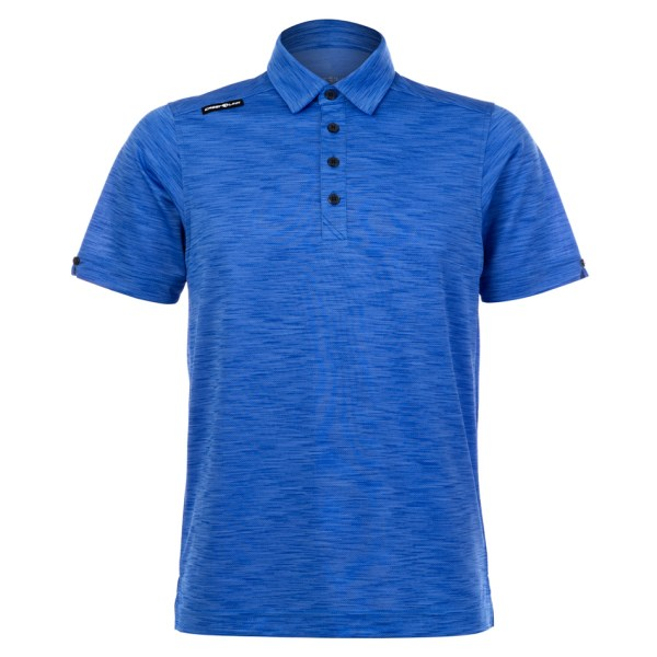Men's Polo 80380896 - Blue Reef