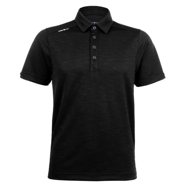 Men's Polo 80380896 - Jet Black