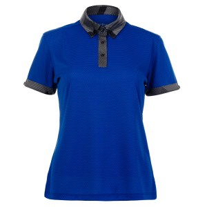 Ladies Polo 60380876 - Blue