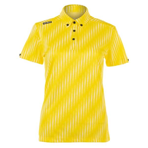 Ladies Polo 60380885 - Yellow