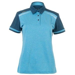 Ladies Polo 60380902 - Ice Blue