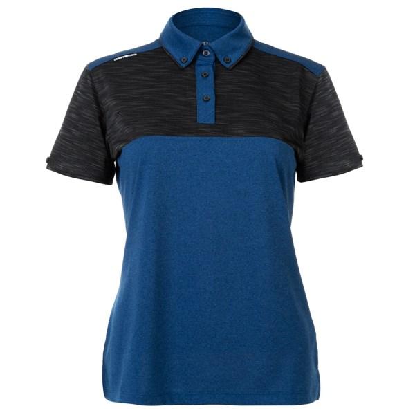 Ladies Polo 60380916 - Lake Blue
