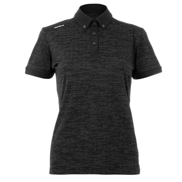 Ladies Polo 60380939 - Black