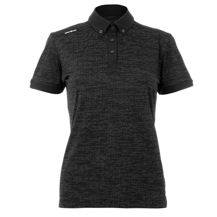 Ladies Polo 60380939 - Black