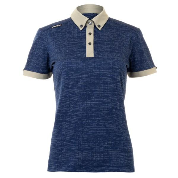 Ladies Polo 60380939 - Royal Blue