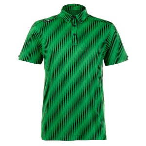 Mens Polo 80380884 - Emerald Green