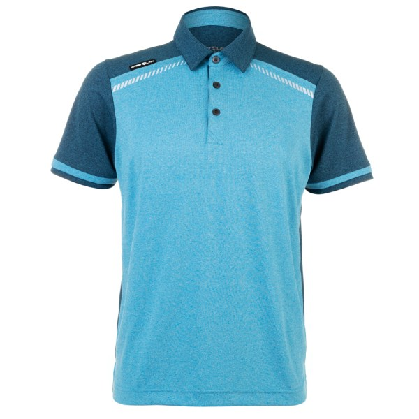 Mens Polo 80380901 - Ice Blue