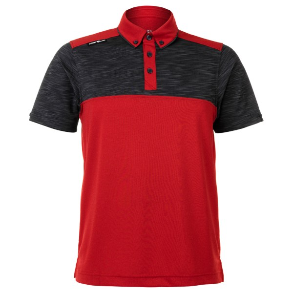 Mens Polo 80380915 - Red