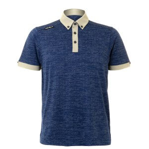 Mens Polo 80380938 - Royal Blue