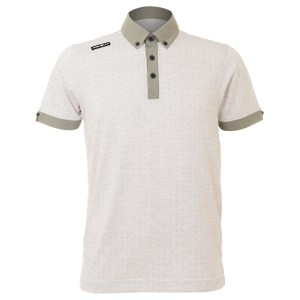 Mens Polo 80380938 - White